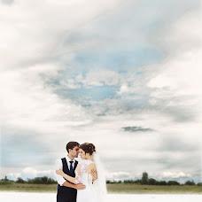 Wedding photographer Olga Veremchuk (overemchuk). Photo of 16.07.2017