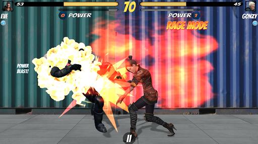 Dragon Kombat screenshots 9