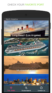 Cruise Deals Android Apps On Google Play - Cheap cruises from los angeles