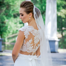 Wedding photographer Alena Bratanchuk (alenabratanchuk). Photo of 08.11.2017