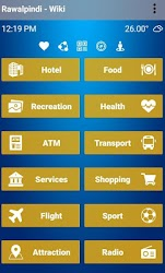 Download Rawalpindi - Wiki APK App for Android Devices