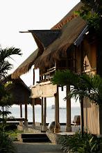 Photo: Nikoi Island beach house