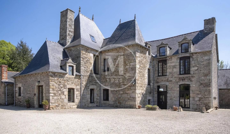 Manoir Lamballe