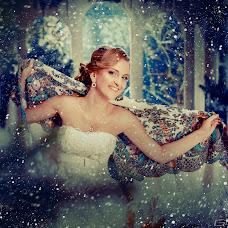 Wedding photographer Andrey Gelberg (Nikitenkov). Photo of 21.01.2015