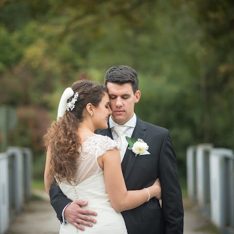 Hochzeitsfotograf Jonas Poetz (lichtfokus). Foto vom 18.07.2016