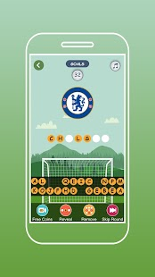 Football Quiz- screenshot thumbnail