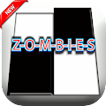 Disney's Zombies Piano Tiles Game