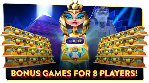 POP! Slots u2122- Play Vegas Casino Slot Machines! apkmr screenshots 3