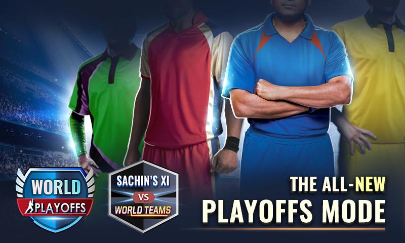 Sachin Saga Cricket Champions (MOD, Unlimited Gems, Coins) 4
