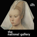 National Gallery Guide Lite icon
