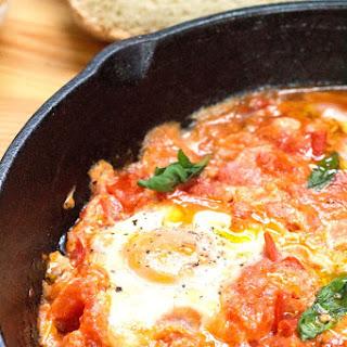 Uova in Purgatorio (Eggs in Purgatory) Recipe