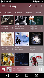 USB Audio Player Pro Apk 5.4.1 (Paid for Free) 2
