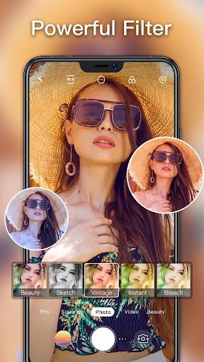 Professional HD Camera with Beauty Camera 1.0.3 5