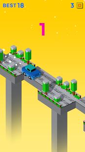 Tải Crossy Bridge APK