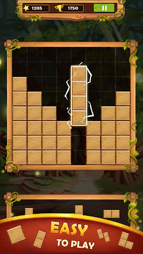Block Puzzle Wood 2019 NEW 1.8 screenshots 4