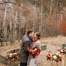 Wedding photographer Pavel Noricyn (noritsyn). Photo of 19.12.2017