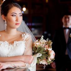 Wedding photographer Abzal Shomitov (Abzal). Photo of 12.04.2017