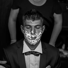 Wedding photographer Marius Ilincaru (ilincaru). Photo of 27.01.2015