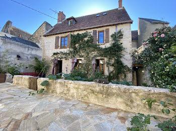 maison à Saint-Marcel (36)