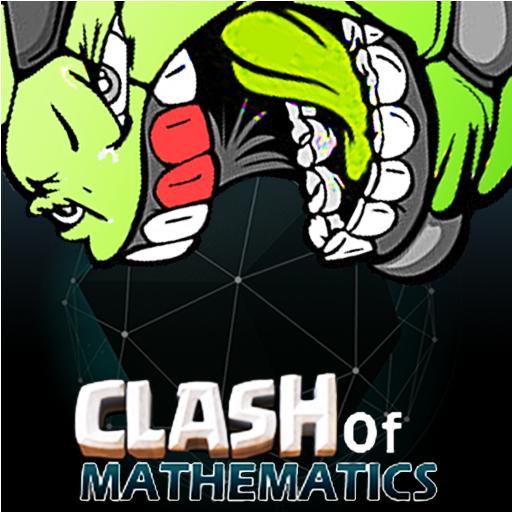 Clash of Mathematics's King 2017