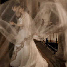 Wedding photographer Christian Eder (christianeder). Photo of 11.10.2017