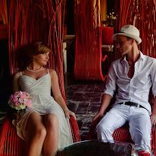 Wedding photographer Aleksey Mikhaylov (Y-photo). Photo of 18.01.2014