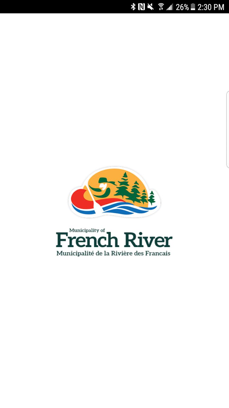 Скриншот French River