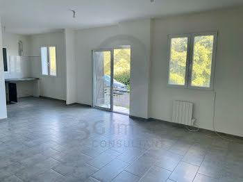appartement à Olmeto (2A)