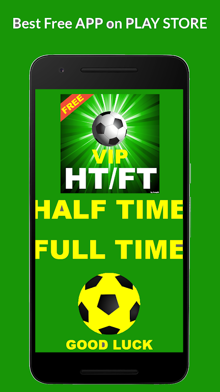 Download Fixed Match HT FT Tips APK latest version 3 0 for
