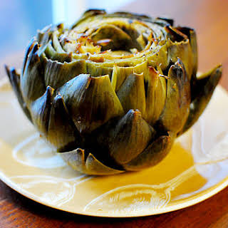 Healthy Artichoke Side Dishes Recipes.