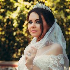Wedding photographer Vladimir Sobko (Sobko). Photo of 27.08.2018