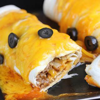 Taco Bell Enchirito