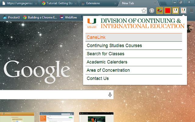 BGS Student Resource