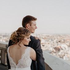 Wedding photographer Gergely Vécsei (vecseiphoto). Photo of 17.10.2017