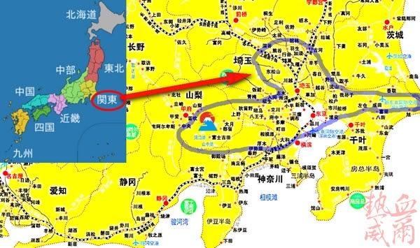 2018.熱血夫妻.富士山攻略&陸王日劇巡禮41度熱爆之旅 (總篇集)