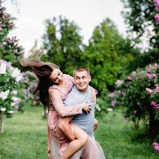 Bröllopsfotograf Elena Miroshnik (MirLena). Foto av 17.05.2019