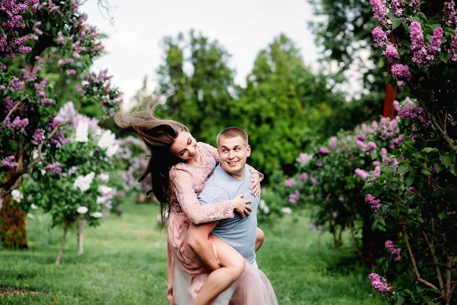 Nhiếp ảnh gia ảnh cưới Elena Miroshnik (MirLena). Ảnh của 17.05.2019