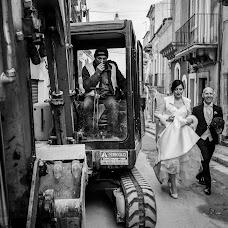 Wedding photographer Maurizio Mélia (mlia). Photo of 12.03.2018