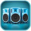 Volume Booster Amplifier Pro icon
