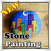 Stone Painting Arts, New Ideas DIY