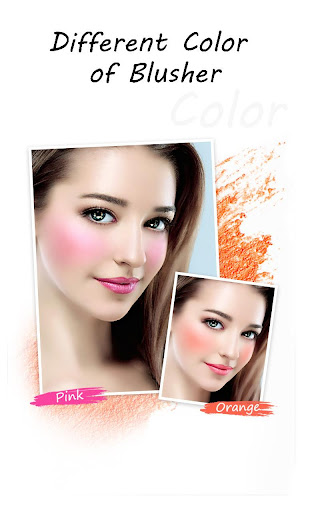 Photo Makeup Editor (free version) download for PC