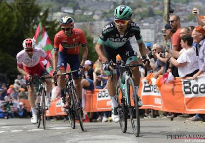 Giro : victoire italienne, le maillot rose et deux autres tenues changent d'épaules