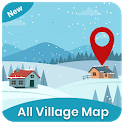 All Village Map - Locate your village icon