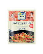 Blue Dragon Woksaus Sweet&Sour 120 g