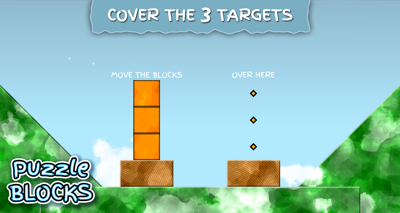 Puzzle Blocks | Physics Game- screenshot