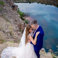 Wedding photographer Olya Gordeeva (id7248001). Photo of 05.09.2016