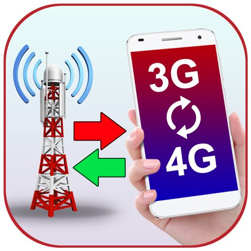 3G 4G Converter & VoLte Checker - Apps on Google Play