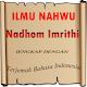 Nadhom Imrithi Lengkap dengan Terjemah (app)
