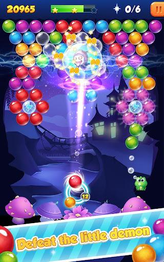 Bubble Shoot Mania
