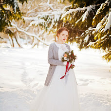 Wedding photographer Yana Rovdo (YanaRovdo). Photo of 26.02.2016